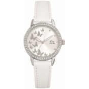 Montre Go Girl Only Strass Blanche 698605