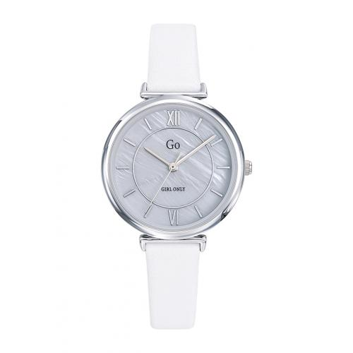 Go Girl Only - 699276 - Montre Go Girl Only Blanche