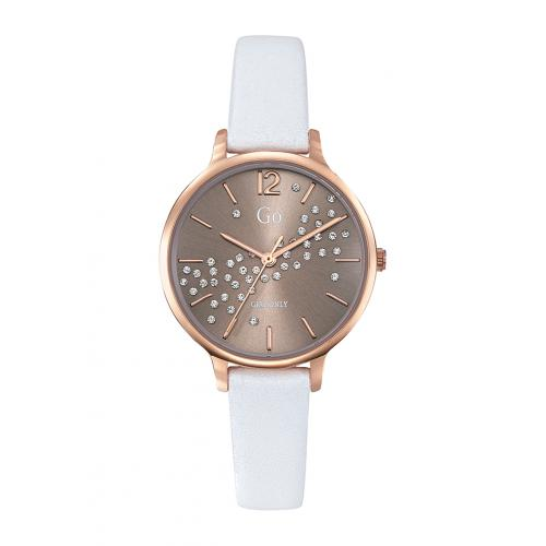Go Girl Only - 699311 - Montre Go Girl Only Blanche