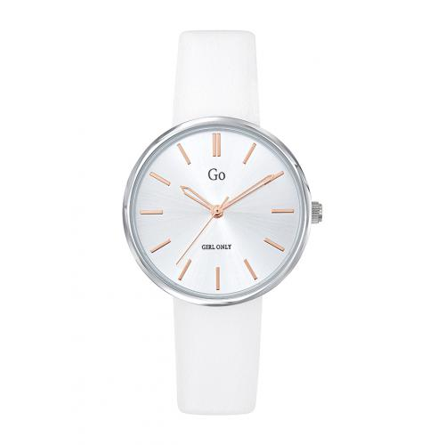 Go Girl Only - 699313 - Montre Go Girl Only Blanche