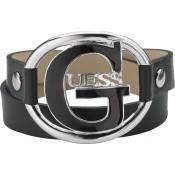 Bracelet Double Tour Noir - Guess