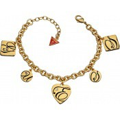 Bracelet Guess All Mixed Up UBB81348 - Guess