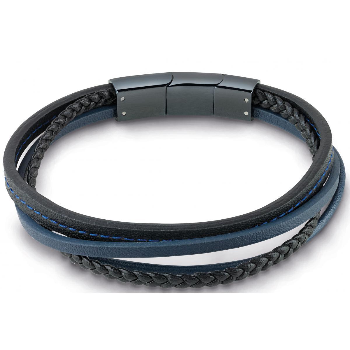 bracelet cuir home