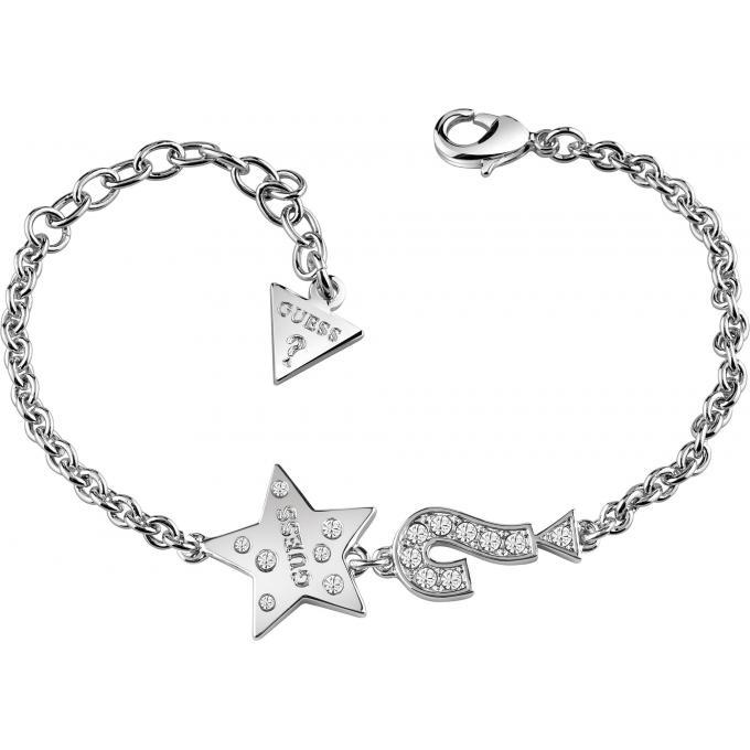 Sertie Etoile D'infos Guessfeelguess Plus Bracelet Ubb83042 Femme S PN8Xn0wkO