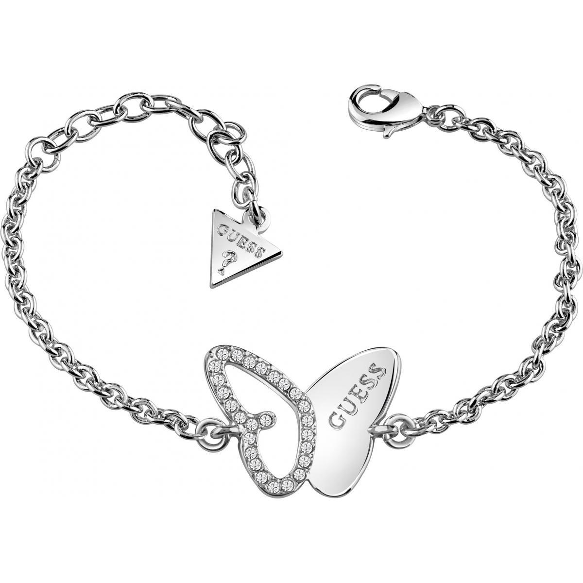 bracelet femme papillon
