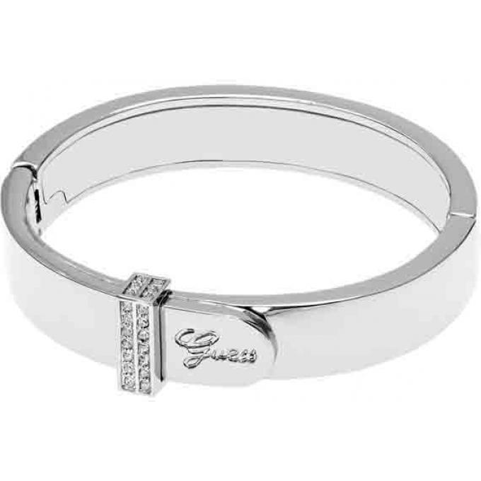 Bracelet Guess UBB21790 , Bracelet Rigide Métal Femme