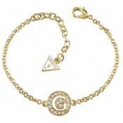 Bracelet Guess Bijoux Métal doré UBB51500