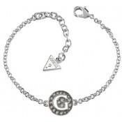 Bracelet Guess Bijoux Métal Argenté UBB51502