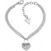 Bracelet Guess Bijoux Chaîne Original Chic UBB51503