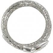 Bracelet Strass Argent Glamazon - Guess