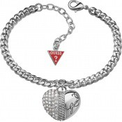 Bracelet Guess Heart And Soul UBB71311 - Guess