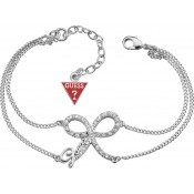 Bracelet Guess Tied With A Kiss UBB71301 - Guess