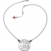 Collier Pendentif Strass - Guess