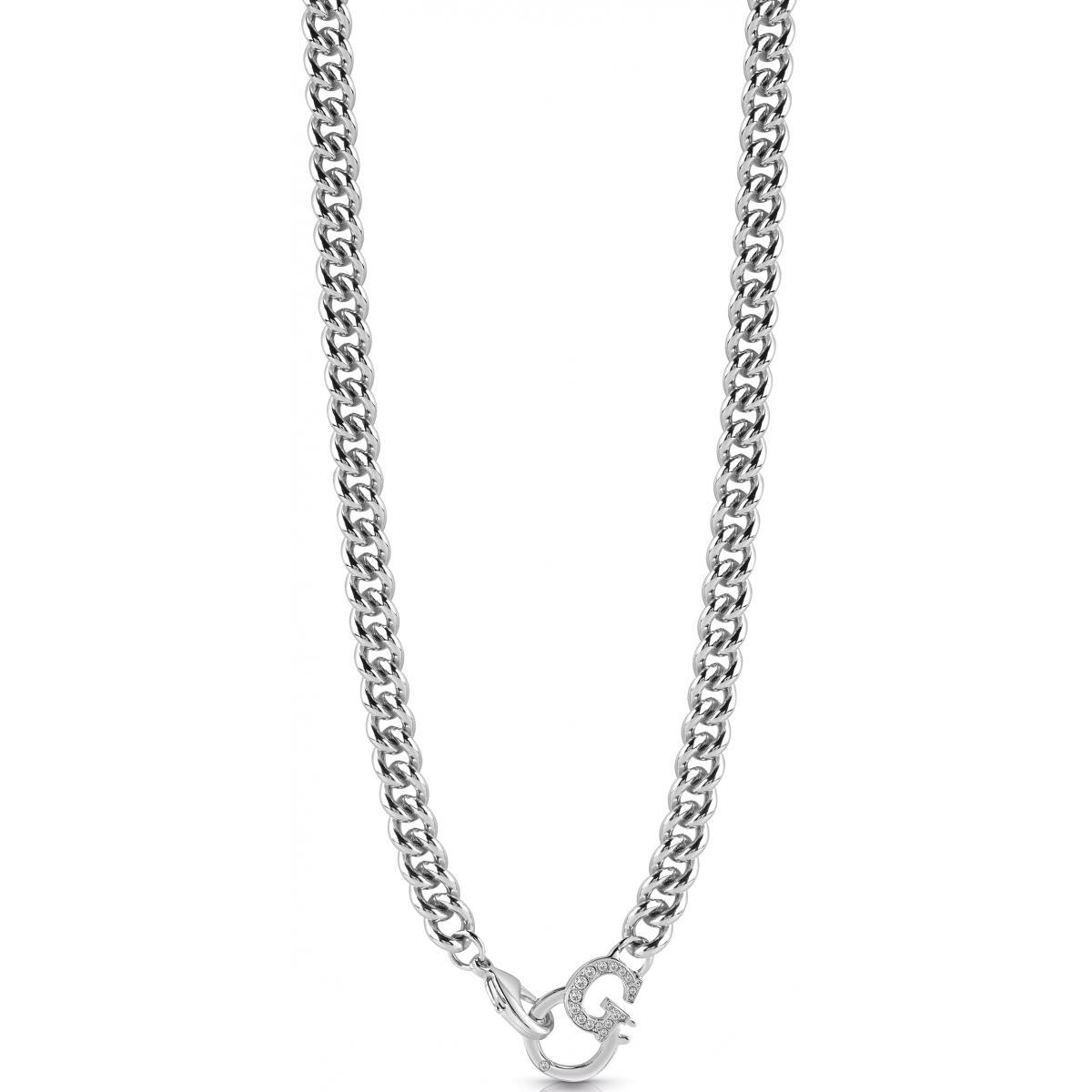 collier grosse chaine