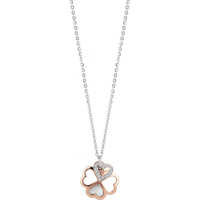 Collier et pendentif Guess One.Of.A.Kind UBN83003 - Collier et pendentif 62c1184066d