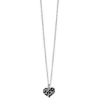 Collier et pendentif Guess Bijoux UBN51469 - Collier et pendentif Métal Argenté