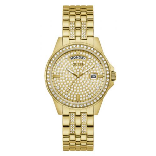 Guess Montres - Montre femme GW0254L2 Guess  - Montre Guess - Nouvelle Collection
