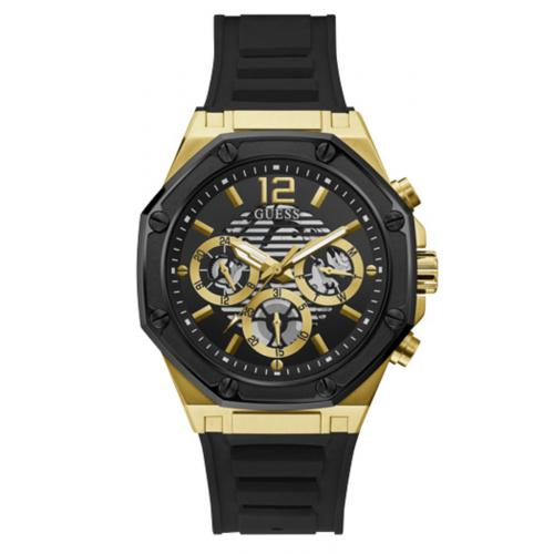 Guess Montres - Montre Homme GW0263G1 Guess - Montre Guess - Nouvelle Collection