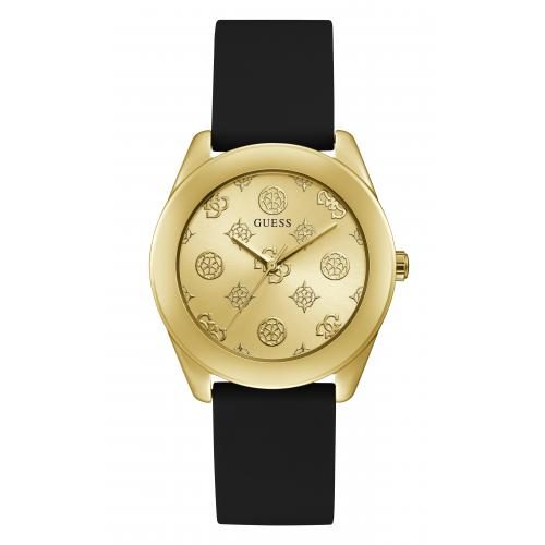 Guess Montres - Guess Montres GW0107L2 PEONY G  femme Silicone - Montre Guess