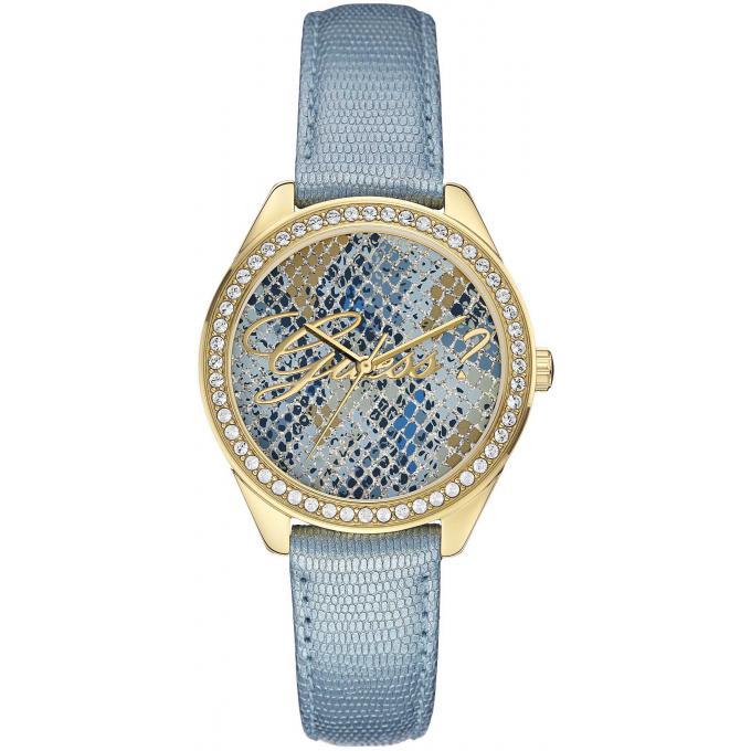 montre guess montre w0612l1 montre serpent bleu femme sur bijourama n 1 de la montre homme. Black Bedroom Furniture Sets. Home Design Ideas