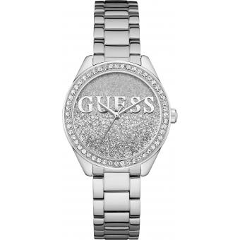Guess Montres - Montre Guess Glitter Girl W0987L1 - Montre Guess