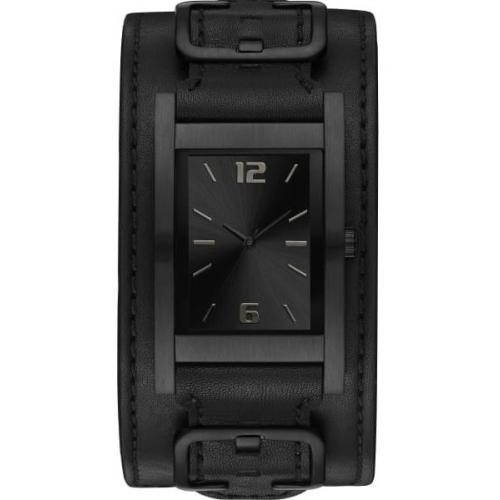 Guess Montres - Montre Guess W1165G2 - Montre Rectangulaire