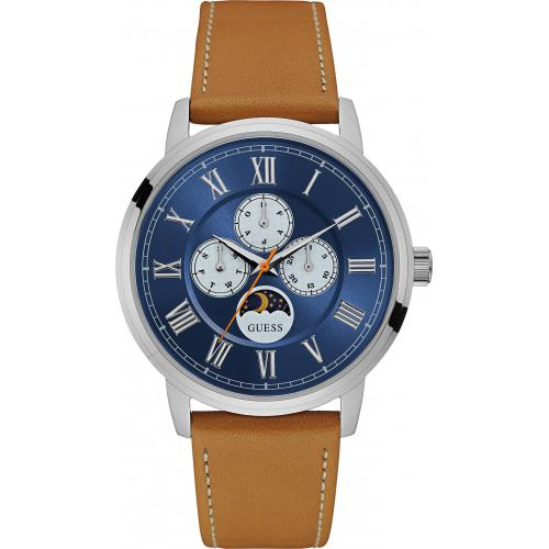 Guess Montres - Montre Guess Delancy W0870G4 - Montre
