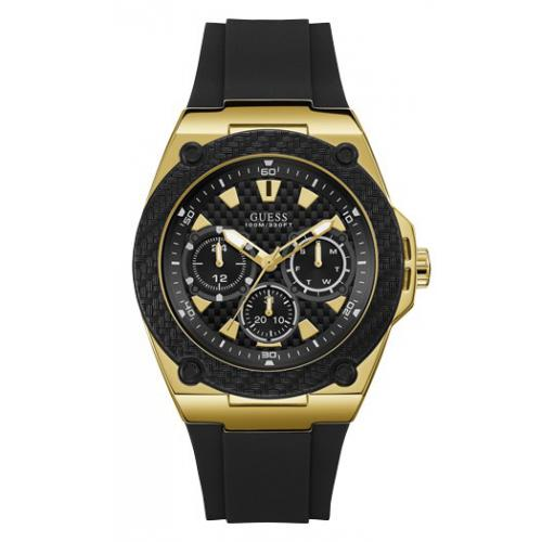 Guess Montres - Montre Guess Legacy W1049G5 - Montre Guess