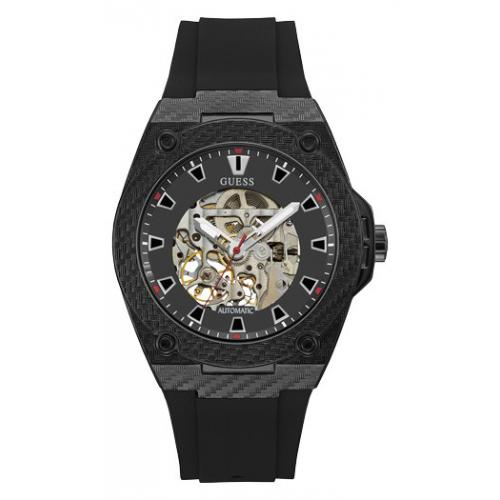 Guess Montres - Montre Guess Legacy W1247G1 - Montre Guess