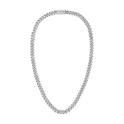 Hugo Boss Bijoux - Collier Homme Hugo Boss Bijoux 1580142 - Hugo boss bijoux