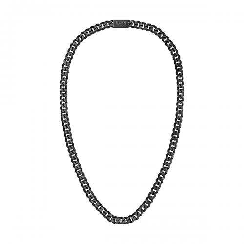 Hugo Boss Bijoux - Collier Homme Hugo Boss Bijoux 1580143 - Hugo boss bijoux