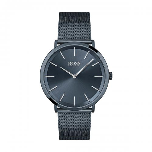Hugo Boss - Montre Homme  Hugo Boss 1513827 - Montre Hugo Boss Homme