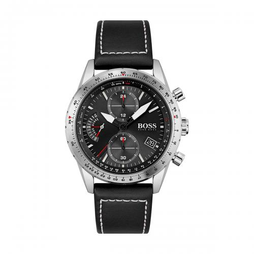 Hugo Boss - Montre Homme  Hugo Boss 1513853 - Montre Hugo Boss Homme