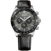 Montre Hugo Boss Noire Chronographe 1513177