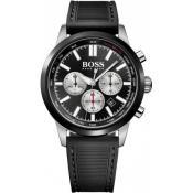 Montre Hugo Boss Chronographe Noire 1513186