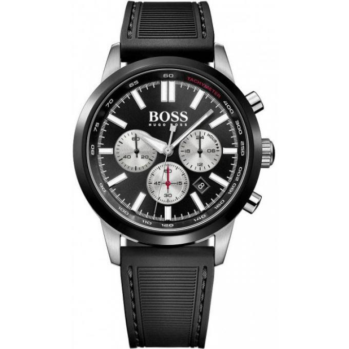 montre hugo boss montre 1513186 montre chronographe noire homme sur bijourama n 1 de la. Black Bedroom Furniture Sets. Home Design Ideas