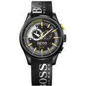 Hugo Boss - Montre BOSS YATCHING TIMER II 1513337 - Montre Hugo Boss