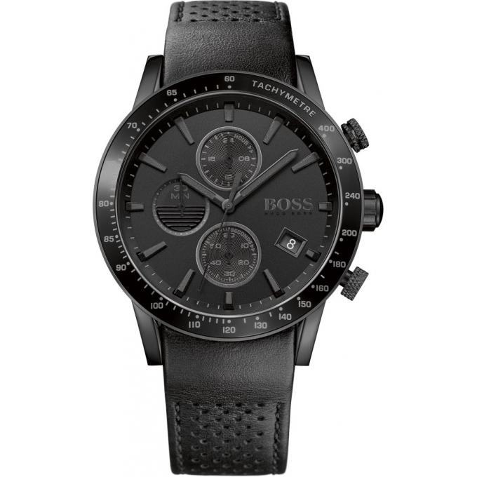 montre boss rafale 1513456 montre design chronographe homme sur bijourama montre homme pas. Black Bedroom Furniture Sets. Home Design Ideas