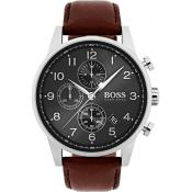 Hugo Boss - Montre Hugo Boss 1513494 - Montre Homme - Nouvelle Collection