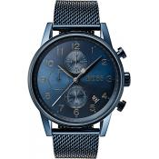 Hugo Boss - Montre Hugo Boss 1513538 - Montre Hugo Boss