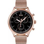 Hugo Boss - Montre Hugo Boss 1513548 - Montre Analogique