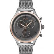 Hugo Boss - Montre Hugo Boss 1513549 - Montre Hugo Boss