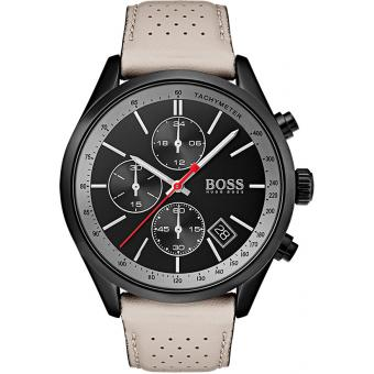 Hugo Boss - Montre Hugo Boss 1513562 - Montre Hugo Boss Homme