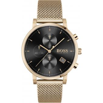 Hugo Boss - 1513808 - Montre Hugo Boss Homme