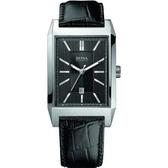 Montre BOSS ARCHITECTURE 1512915 - Montre Quartz Cuir Homme