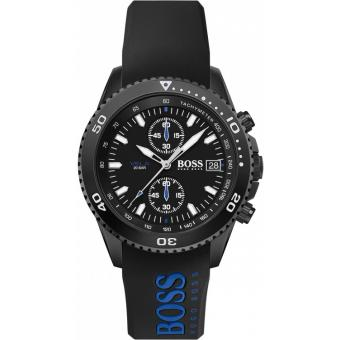 Hugo Boss - Montre Hugo Boss 1513776 - Montre Hugo Boss Homme