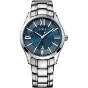 Hugo Boss - Montre Boss Ambassador 1513034 - Montre Hugo Boss