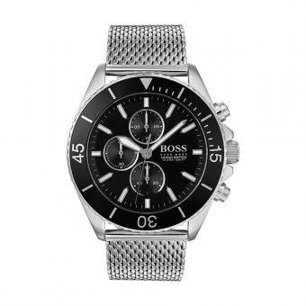 Hugo Boss - Montre Hugo Boss Ocean Edition 1513701 - Montre Hugo Boss Homme
