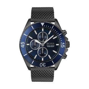 Hugo Boss - Montre Hugo Boss Ocean Edition 1513702 - Montre Hugo Boss Homme