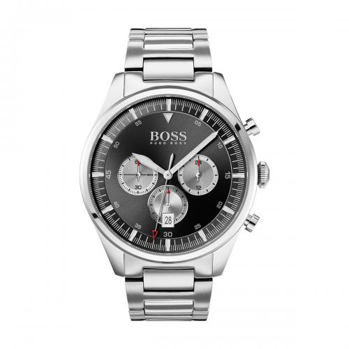 Hugo Boss - Montre Hugo Boss 1513712 - Montre Chronographe Homme